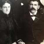 Believed to be photo of James George Snedecor. From Ancestry.com, not confirmed.