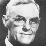 George Waddell Snedecor