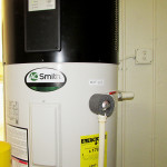 Super energy efficient Water Heater