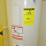 Brand new 40 gal water heater