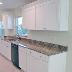 beautiful granite countertops