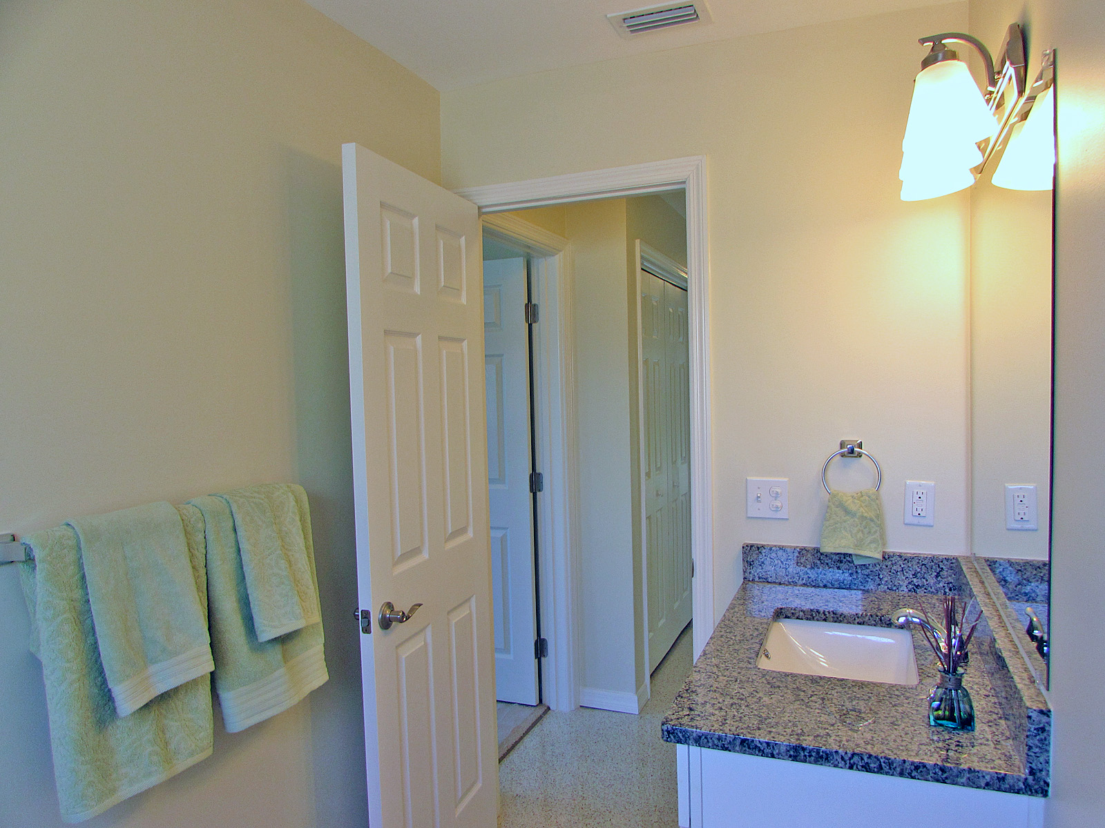 Bathroom real estate is simple for What s new in bathrooms 2015