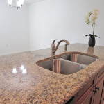 Look at this granite countertops!