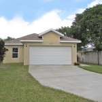Brand new construction 3BE/2BA/2Car