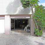 garage/work shop
