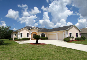 Very spacious 4BR/3BA/3Car home